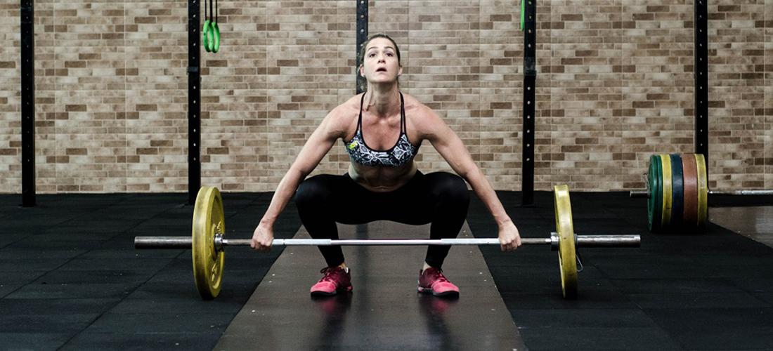 back training program dizanje utega