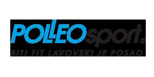 polleosport logo