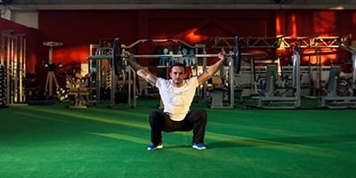 Integrirani Fitness Index