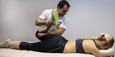 Prevencija i rehabilitacija sportskih ozljeda