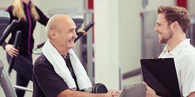 uloga osobnog i kondicijskog trenera